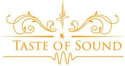 Taste of Sound Logo